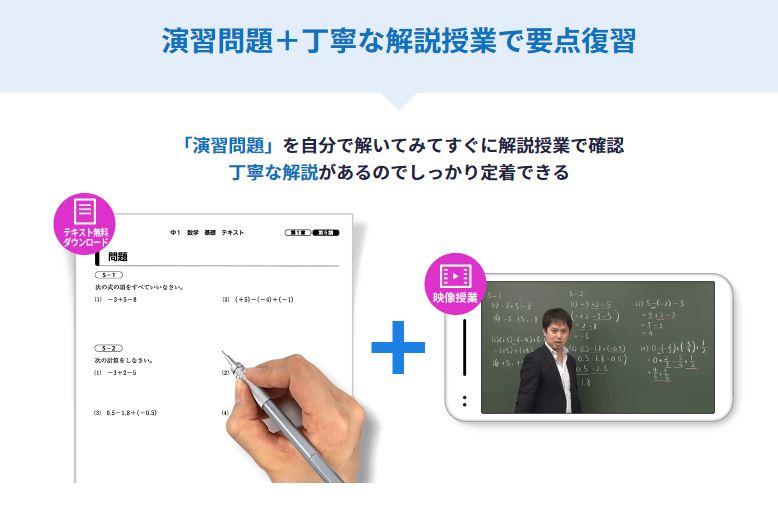 スタディサプリ詳細